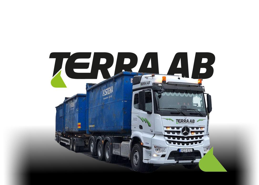 Terra AB Fjärrtransporter